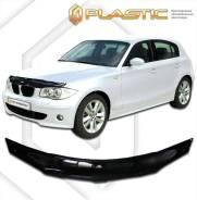 Дефлектор капота. BMW 1-Series, E87