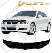Дефлектор капота. BMW M3, E90 BMW 3-Series, E90