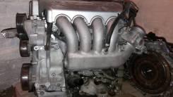 Двигатель в сборе. Honda Accord, CL7, CL9, CM2, CM3, CM5 Двигатели: K24A, K24A3, K24A4, K24A8
