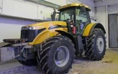 Challenger MT 685C. Трактор Challenger MT - 665C, 305 л.с.