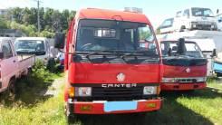 Mitsubishi. Продается грузовик Мицибиси Кантер 4WD, 3 600куб. см., 2 000кг., 4x4