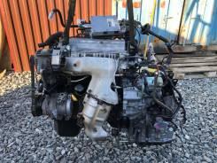 Двигатель в сборе. Toyota Ipsum, SXM15, SXM15G Toyota Gaia, SXM15, SXM15G Двигатель 3SFE