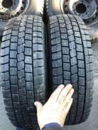 Dunlop DSV-01. Зимние, без шипов, 2009 год, 20%, 2 шт