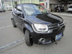 Suzuki Ignis. автомат, 4wd, 1.2 (80л.с.), бензин, 4 000тыс. км, б/п. Под заказ