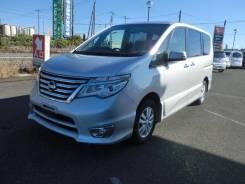 Nissan Serena. вариатор, 4wd, 2.0 (144л.с.), бензин, 51 000тыс. км, б/п. Под заказ