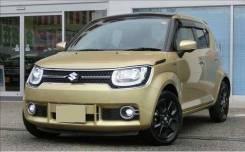 Suzuki Ignis. автомат, 4wd, 1.2 (91л.с.), бензин, 23 000тыс. км, б/п. Под заказ