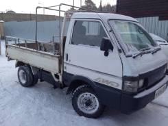 Mazda Bongo. Продается Мазда Бонго, 2 200куб. см., 1 500кг., 4x4