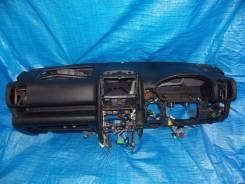 Панель приборов. Honda CR-V, RD4, RD5 Двигатели: K20A, K20A4, K20A5, K24A1