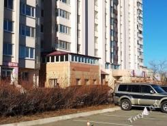 Продается готовый офис в новом доме р-н Зари. Улица Чкалова 30, р-н Вторая речка, 121кв.м. Дом снаружи
