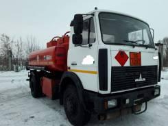 МАЗ 5337А2. Продам бензовоз МАЗ, 11 000куб. см., 10 000кг., 4x2