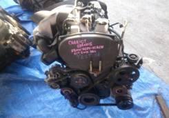 Двигатель Mitsubihi Hariot 4G64