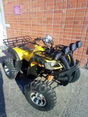 ATV Raptor 250, 2018. исправен, без птс, без пробега