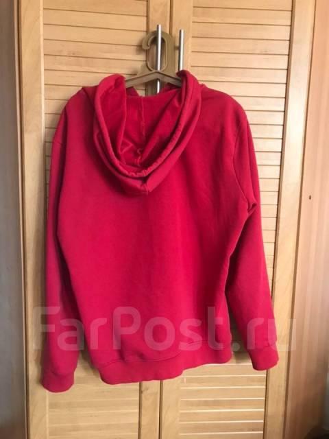 Продам кофту Nike - Основная одежда в Хабаровске 7559289a8c5