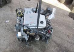 Двигатель Toyota Harier MCU10 1MZ MCU15