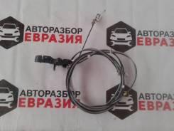 Тросик лючка топливного бака. Nissan Sunny, B15, FB15, FNB15, JB15, QB15, SB15