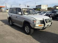 Кузов в сборе. Toyota Land Cruiser Prado, KZJ95, KZJ95W