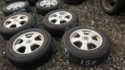 Продам комплект колес ( 156-С )