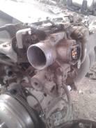 Заслонка дроссельная. Nissan: Wingroad, Bluebird Sylphy, AD, Almera, Sunny Двигатель QG15DE