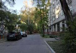 3-комнатная, улица Фрунзе 119. Кировский, агентство, 58кв.м. Дом снаружи