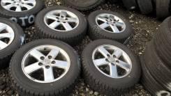 Продам комплект колес ( 162-С )