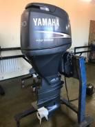 Yamaha. 90,00л.с., 4-тактный, бензиновый, нога X (635 мм), 2006 год год