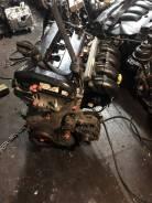 Двигатель Ford Focus Mk II (QQDA, QQDB) 1.8 Бензин