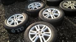 Продам комплект колес ( 144-С )