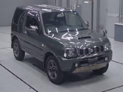 Suzuki Jimny. автомат, 4wd, 0.7 (64л.с.), бензин. Под заказ
