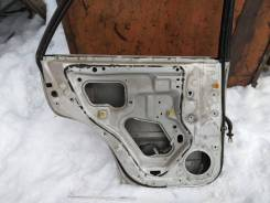 Дверь боковая T. Harrier MCU15 задняя левая