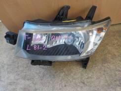 Продаётся фара левая Toyota BB QNC21