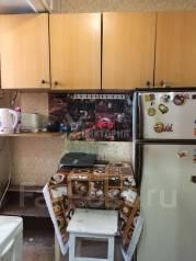 Гостинка, улица Некрасовская 46. Некрасовская, агентство, 18,0кв.м. Кухня