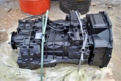 Коробка переключения передач. DAF MAN Mercedes-Benz Камаз