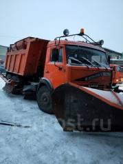 КамАЗ 65115. Продам МКДУ (Камаз 65115) 2012 г. в., 15 000кг., 6x4