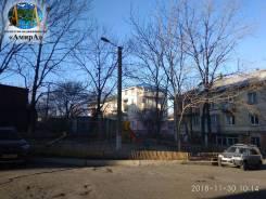 2-комнатная, улица Леонова 21а. Эгершельд, проверенное агентство, 41кв.м.
