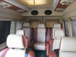 Mercedes-Benz Sprinter 311 CDI. Продается пассажирский мерседес бизнес класса, 9 мест