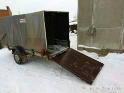 172 ЦАРЗ. Продам прицеп для перевозки снегохода