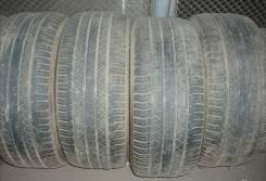 Michelin Latitude. всесезонные, б/у, износ 50%