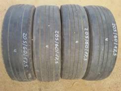Goodyear Flexsteel G223. Летние, 2012 год, 20%, 4 шт