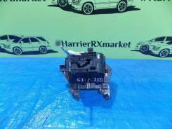 Рычаг переключения кпп. Lexus GS430, UZS190 Lexus GS350, GRS191, GRS196 Lexus GS300, GRS190 Двигатели: 3UZFE, 2GRFSE, 3GRFSE