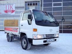 Toyota Dyna. Продам . 2000 г. Двигатель 5L, 3 000куб. см., 1 500кг., 4x2