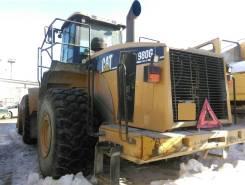 Caterpillar. Фронтальный погрузчик CAT 980 G, 10 000кг., Дизельный, 5,70куб. м.