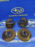 Диск тормозной. Subaru Legacy, BE5, BE9, BEE, BES, BH5, BH9, BHC, BHE