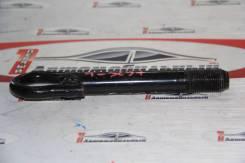 Крюк буксировочный. Toyota: Ractis, ist, Vitz, Prius C, Porte, Scion, Camry, Probox, Yaris, Spade, Prius, Succeed, Verso, Belta, Aqua Lexus ES300h, AS...