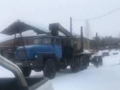 Урал. , 15 000кг., 6x6