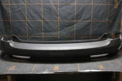 Бампер задний нижняя часть - Honda CR-V 4 (2012-15гг)