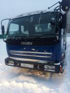 Isuzu Giga. Продаётся грузовик , 19 000куб. см., 15 000кг., 6x4