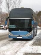 Zhong Tong LCK6129HB. Продаю автобус, 49 мест