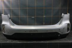 Kia Sorento 2 (2012-н. в. ) - Бампер задний