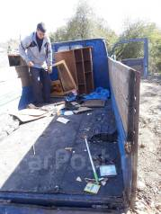 Вывоз мусора от 1000. Грузовик переезды грузчики вывоз металла
