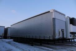 Schmitz Cargobull. Шторный полуприцеп , 28 435кг. Под заказ